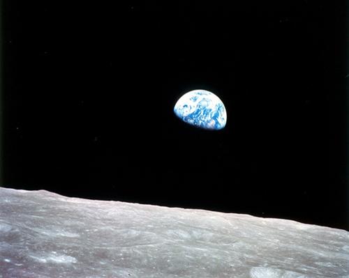 Apolo 8 (amanecer)