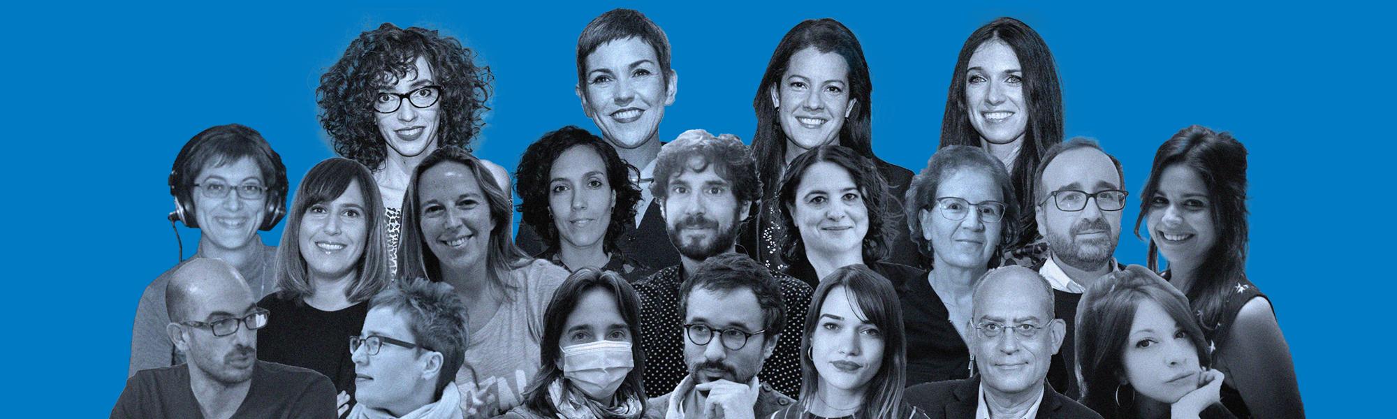 Ciclo online: Lecciones de un año de periodismo en pandemia