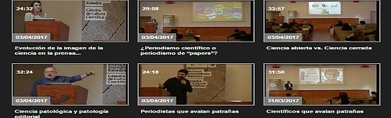 Así fue el seminario Producir o perecer: ciencia a presión
